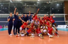 Equipe de France U19
