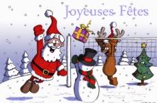 Reprise bis : venez célébrer Noël avec le VBA