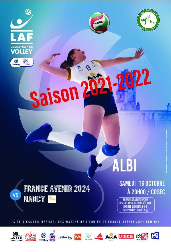 France Avenir 2024